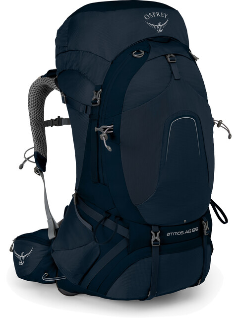 Osprey M's Atmos AG 65 Backpack Unity Blue